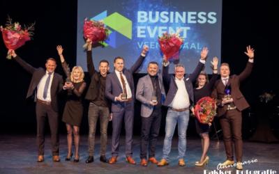 Suntech Energy wint award!